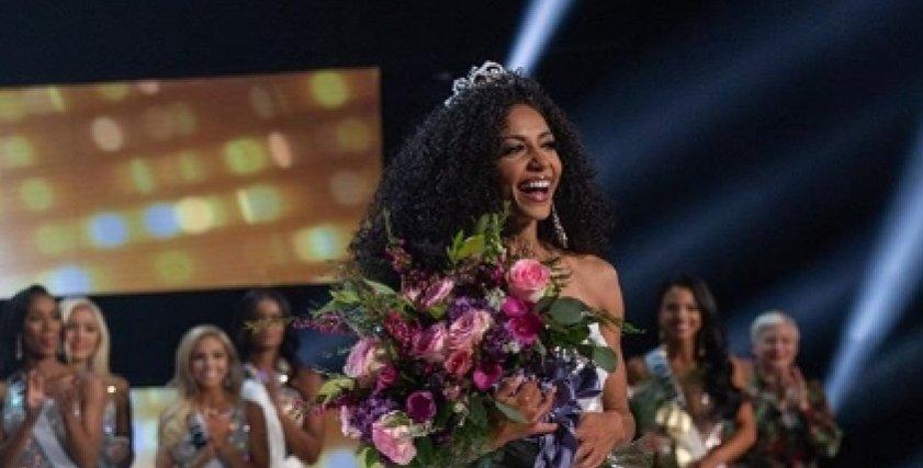 ملكة جمال الولايات المتحدة لعام 2019