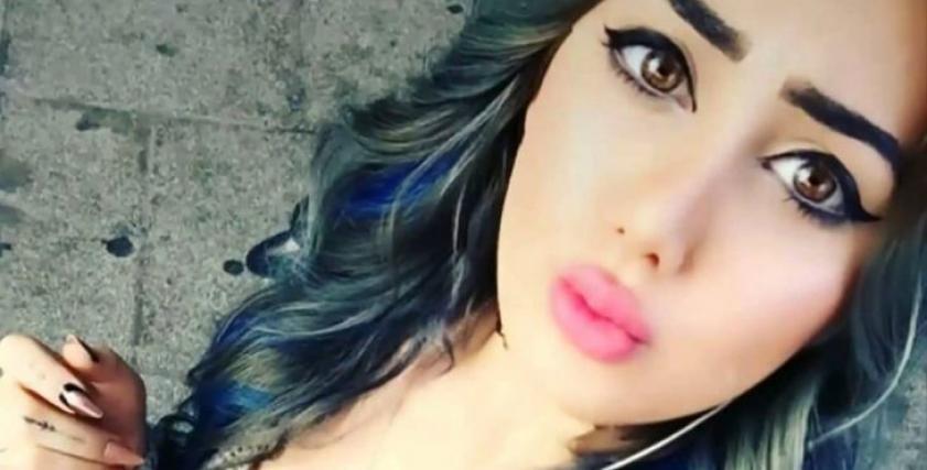 بالفيديو| لحظة اغتيال ملكة جمال العراق تارة فارس