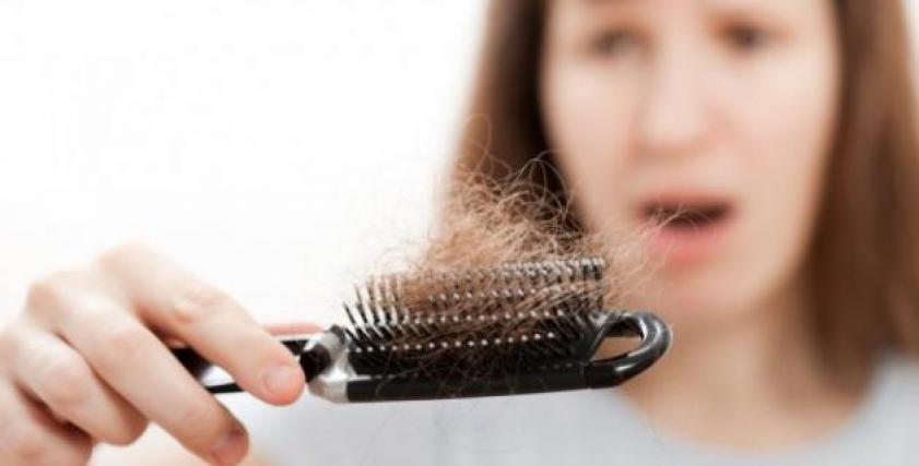6 طرق طبيعية لمنع تساقط الشعر