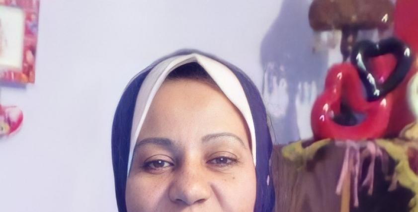 فوزية عبد المنعم