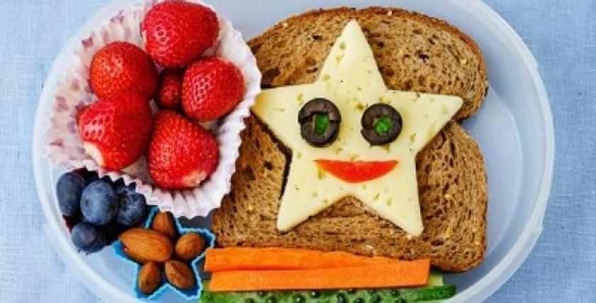 وجبات مدرسية مناسبة للأطفال مرضى الانيميا