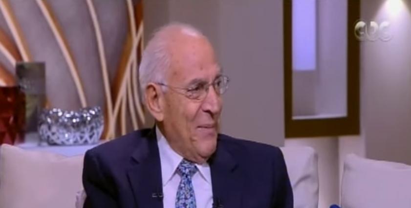 الدكتورفاروق الباز