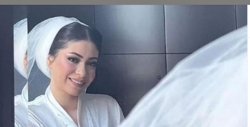 زوجة محمد مجدي قفشة
