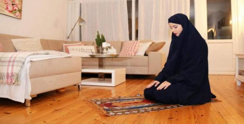 سجادة الصلاة