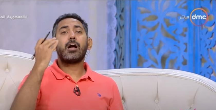 ياسر غلاب استشاري العلاقات الزوجية