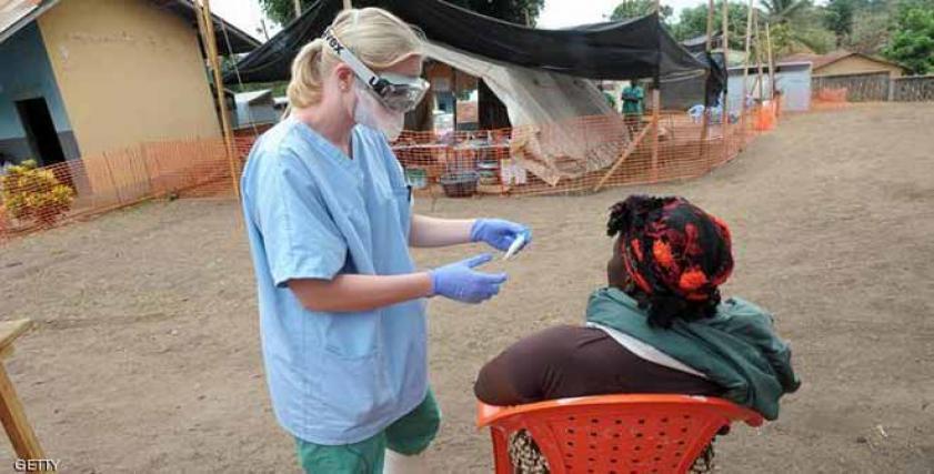 منظمة الصحة العالمية في الامم المتحدة تستعد لمواجهة انتشار محتمل لمرض الإيبولا