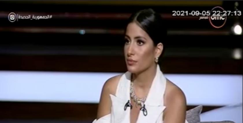 خبيرة الموضة، رانيا حماد