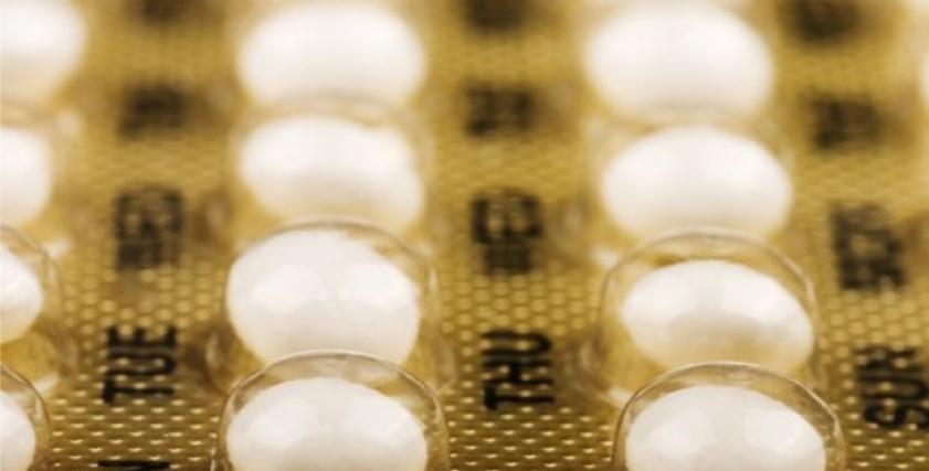 حبوب منع الحمل