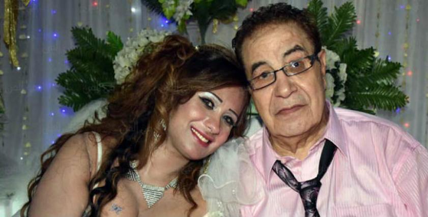 أرملة سعيد طرابيك تشكر القضاء المصري بعد براءة زوجها من التزوير