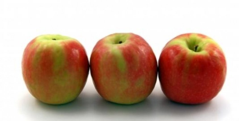 جسم التفاحة