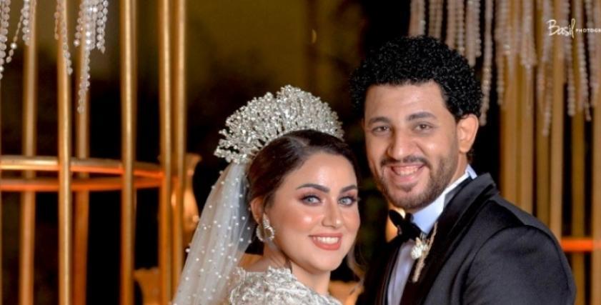العريس ضحية حريق الثلاجة