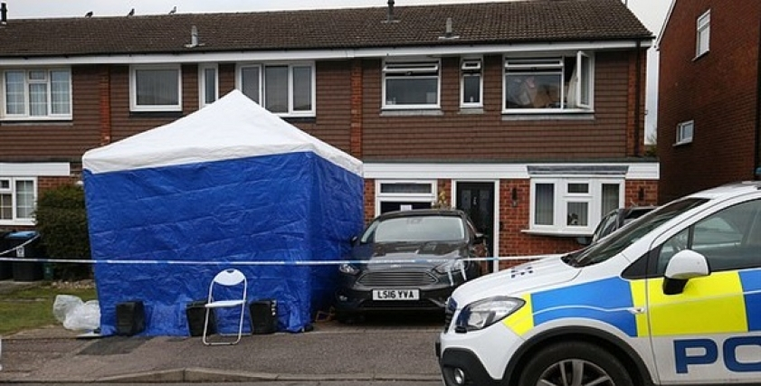 رجل يقتل زوجته بعد اصابته بفيروس كورونا