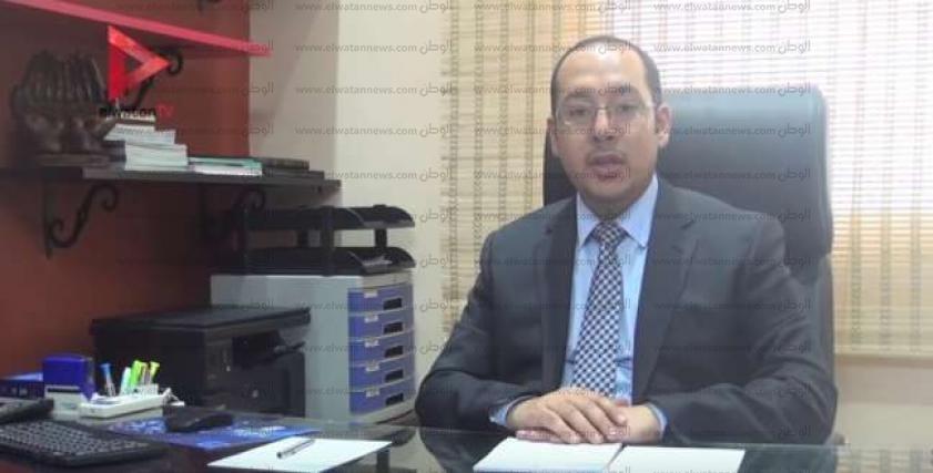 دكتور محمد محمد إسماعيل