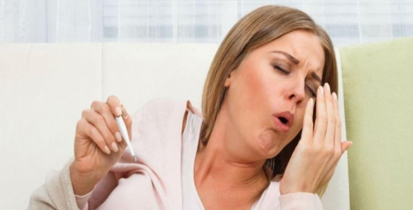 طرق منزلية تساعد على علاج الكحة الجافة