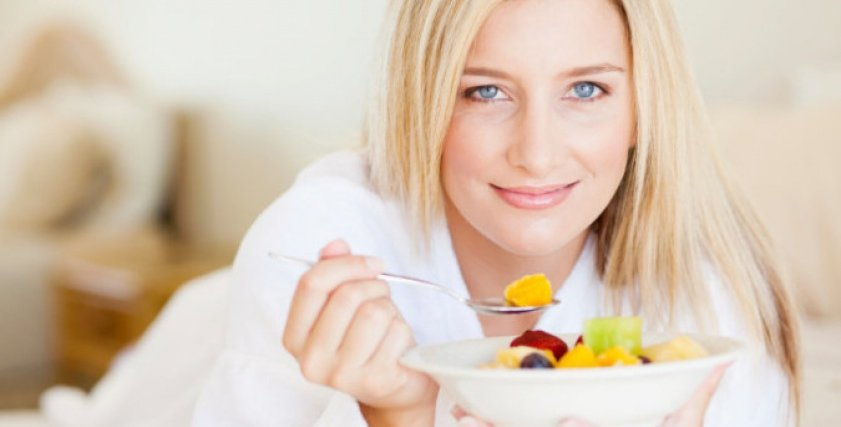 علماء يتوصلون لنظام غذائي يقي من أمراض القلب ويقلل الوزن