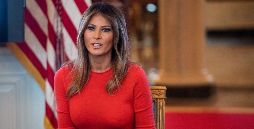 بعد عزمها زيارة أطفال مصر.. 10 معلومات عن زوجة الرئيس الأمريكي