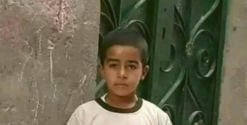 الطفل عثمان