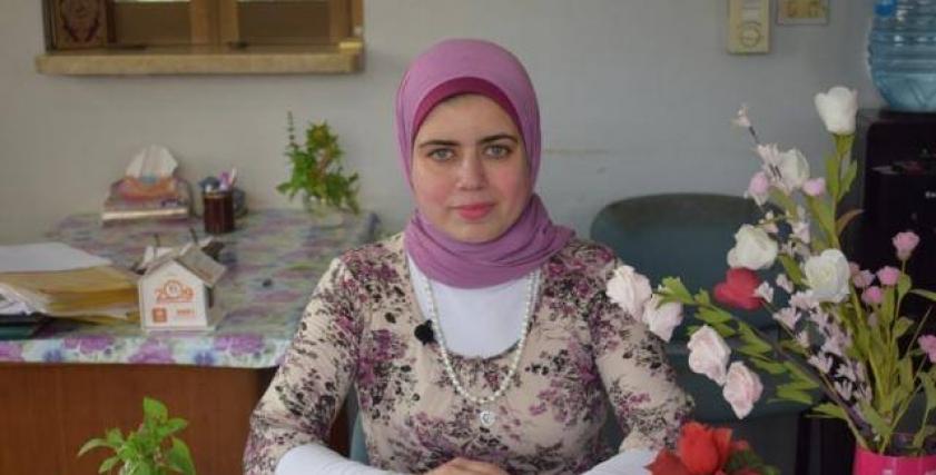 الدكتورة منال عز الدين
