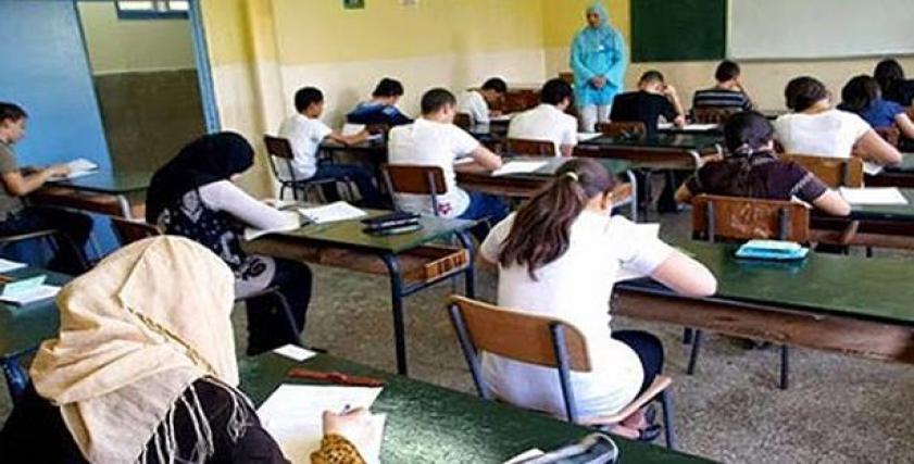 إلغاء قرار ضم امتحانات الترمين للشهادة الإعدادية