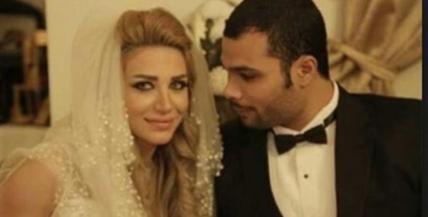 سارة نخله وأحمد عبدالله