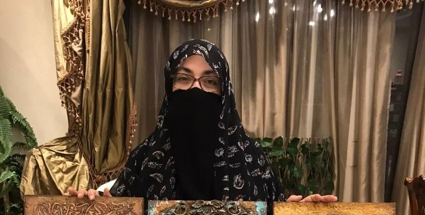 هبة البغدادي
