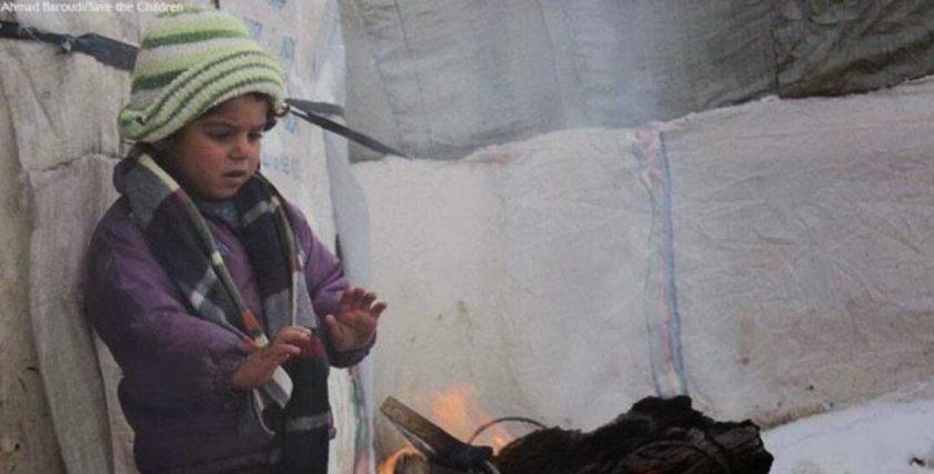 بالتزامن مع حالة الطقس خلال الليل.. نصائح لحماية الطفل من البرد في الشارع