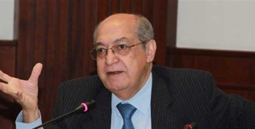 الدكتور حسن البيلاوي أمين عام المجلس العربي للطفولة