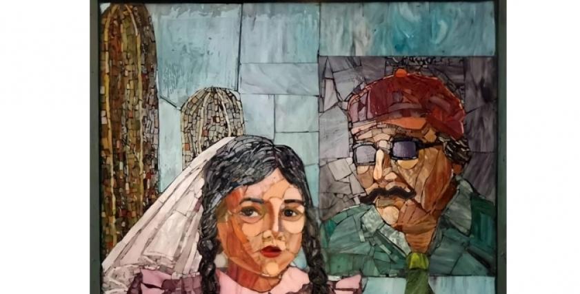 """""""ضد قتل الطفولة"""".. مشروع تخرج يحارب زواج القاصرات"""