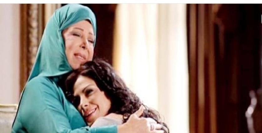 صبا مبارك ورجاء الجداوي
