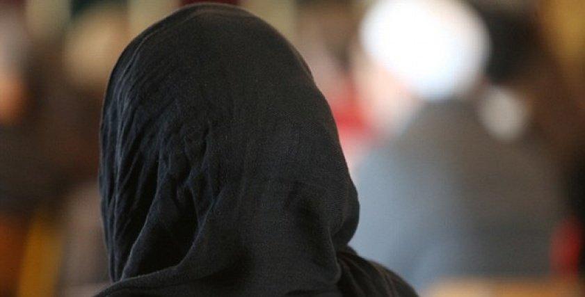 خلع الحجاب