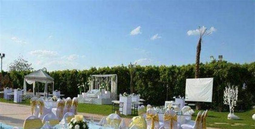 حفل زفاف - صورة أرشيفية