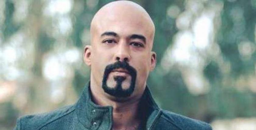 رحيل الفنان هيثم أحمد زكي