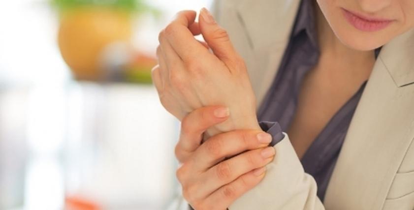 ضعف العظام والمفاصل