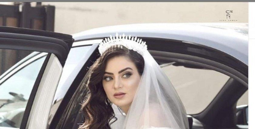 هل تزوجت الإعلامية دانيا الشافعي؟