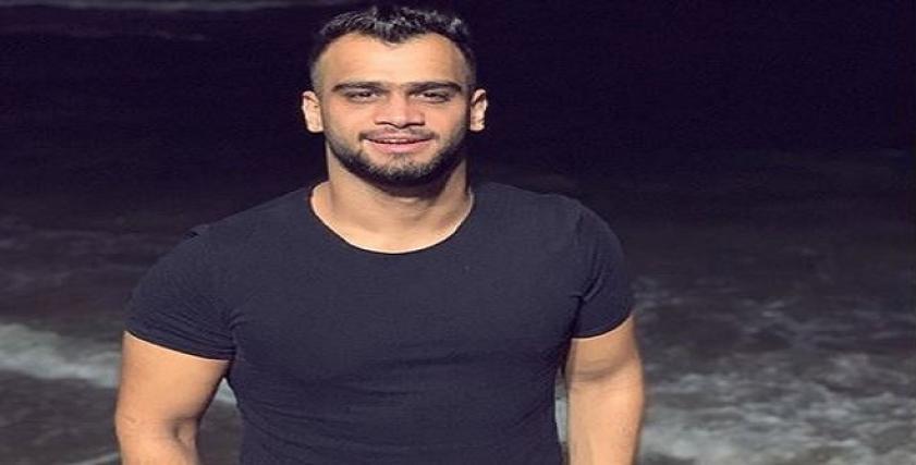 الإنفلونسر مصطفى حفناوي