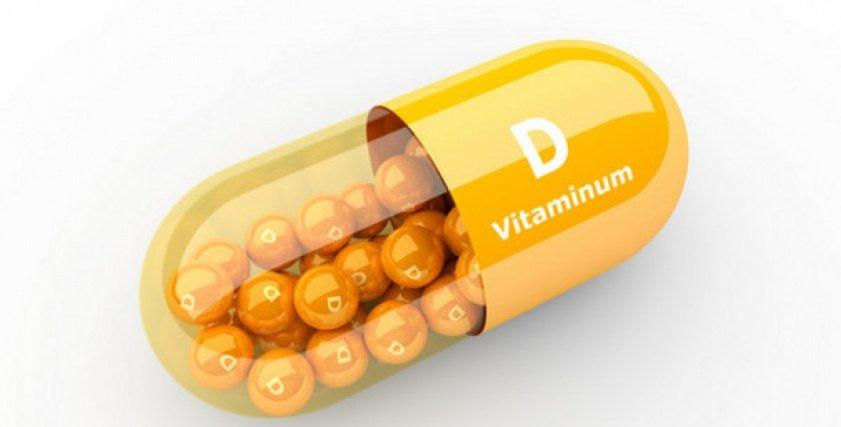 فيتامين دي