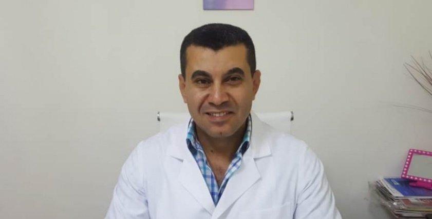 طبيب يوضح أسباب ظهور الكرش وأنواعه وطرق التخلص منه