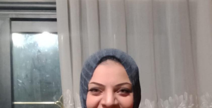 شيرين حمدي