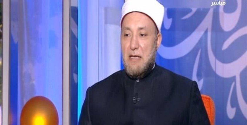 الشيخ عويضه عثمان