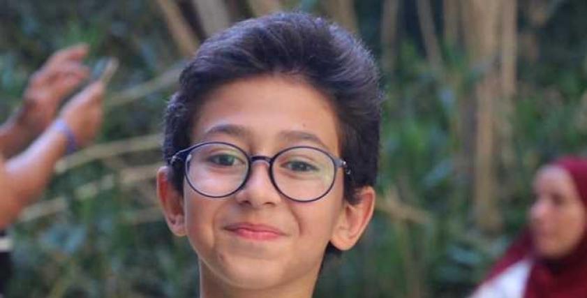 أحمد يونس يعلن إنشاء مسجد لابن شقيقته
