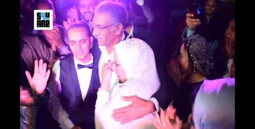 بالفيديو| رانيا فريد شوقي تشيد بموقف