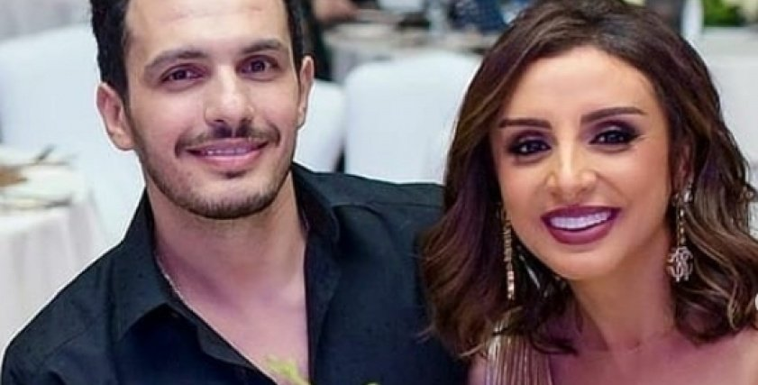 أحمد إبراهيم وأنغام