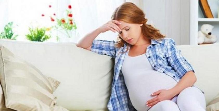 4 نصائح لتقليل التوتر اثناء الحمل
