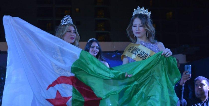 الأميرة سمارة صاحبة اللقب.. تفاصيل حفل ختام ملكة جمال العرب 2019