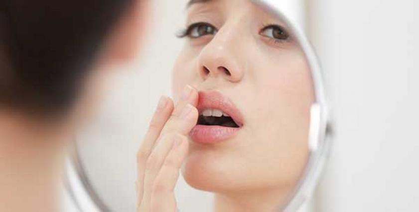 الإصابة بتنميل في الوجه قد يكون علامة على ارتفاع حاد في ضغط الدم