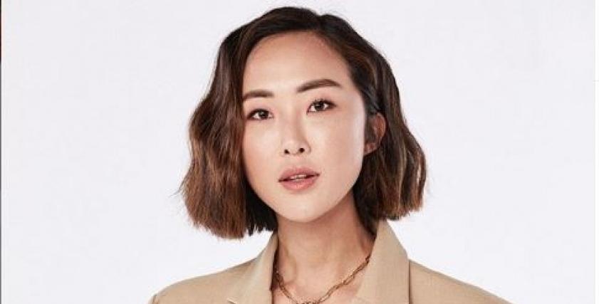 الكورية كريسيل ليم