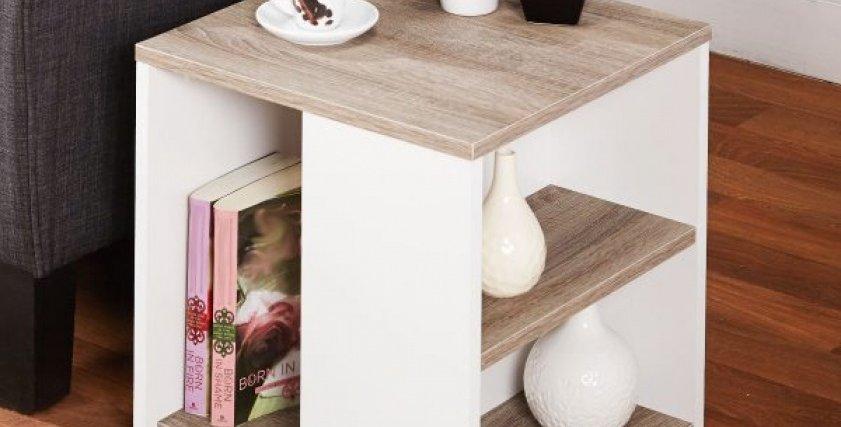 """""""طاولات وسط"""" مبتكرة للمنازل العصرية"""