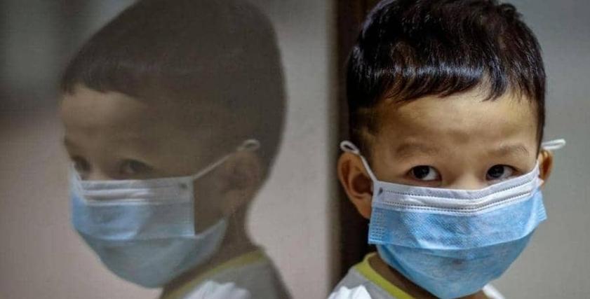 فيروس كورونا والأطفال