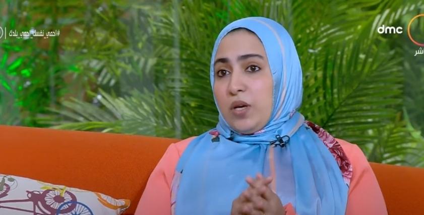 الدكتورة أمل إسماعيل